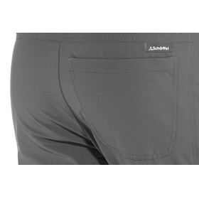 Schöffel Koper Pants Men Regular charcoal